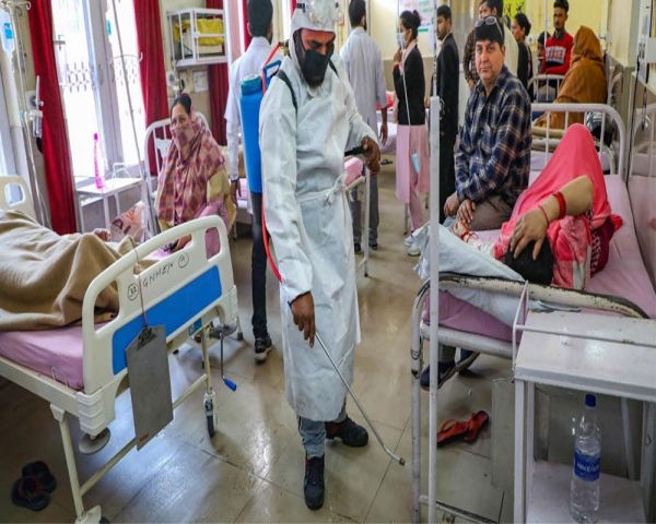 47 more test positive; J&K COVID-19 tally at 1,668