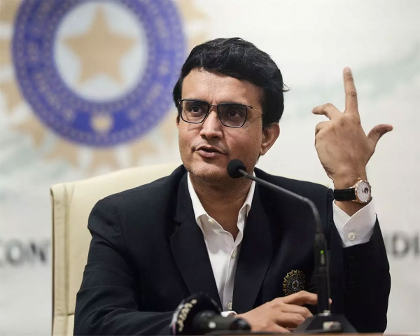Change in culture behind India's pace bowling surge: Ganguly