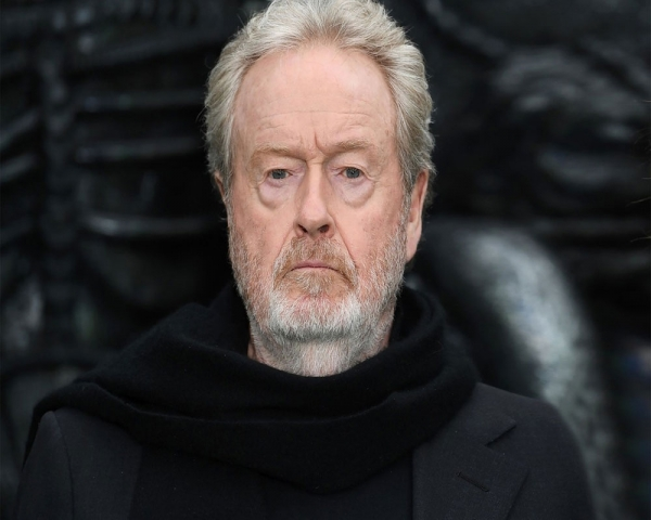 Filmmakers Ridley Scott and Kevin Macdonald reunite to make Life In A Day' sequel for YouTube