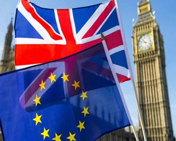 Get post-Brexit budget done quickly, say 15 EU states
