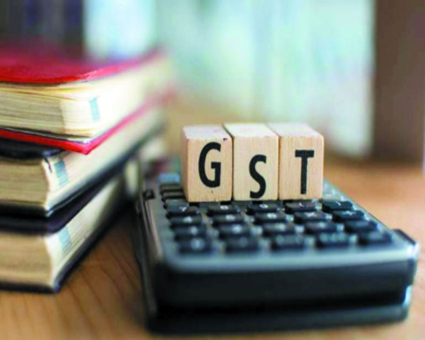 GST mop-up in March at Rs 97,597 cr