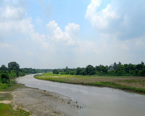 India, Bangladesh traders demand trial run of vessels through protocol route on Gomati river this month