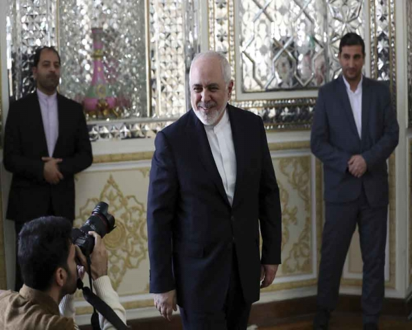Iran says it may pull out of nuclear treaty over Europe dispute