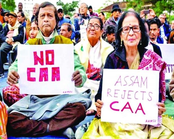 Learn from Assam mistakes