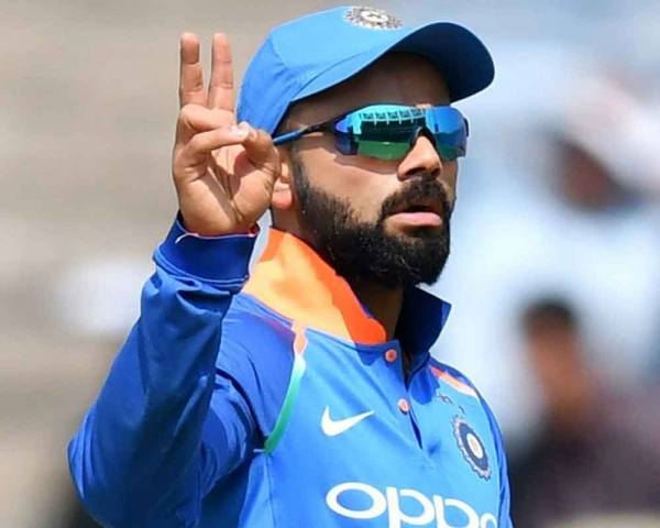 Like last year, we will look to put NZ under pressure from ball one: Kohli