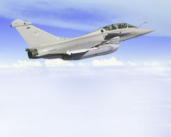 Rafale offset pact flouted: CAG