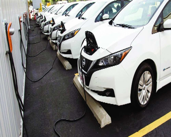 Your next car will not be electric