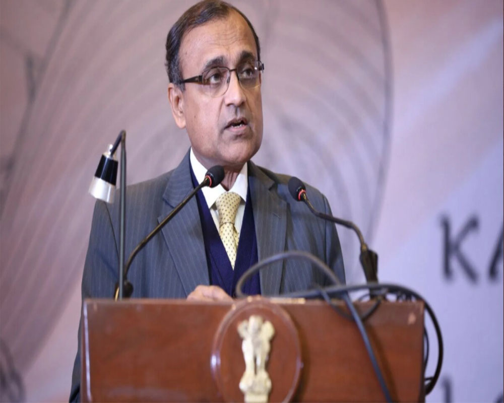 Afghanistan can succeed only when terrorism no longer flows across Durand Line: India at UN