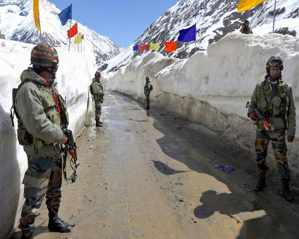 Army commanders to deliberate on long-pending reforms, situation in Eastern Ladakh at 4-day conference