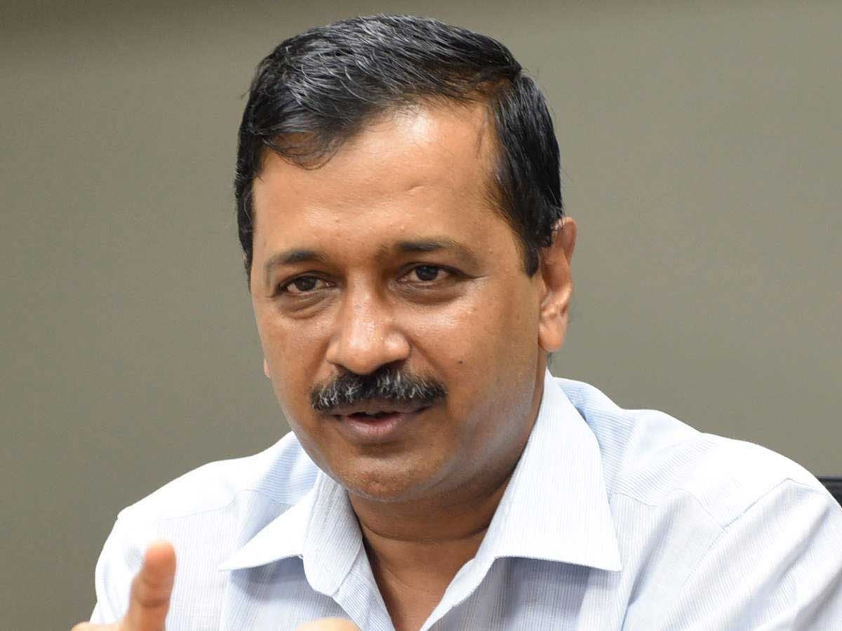 Assembly polls: AAP fields Kejriwal from New Delhi seat, Sisodia from Patparganj