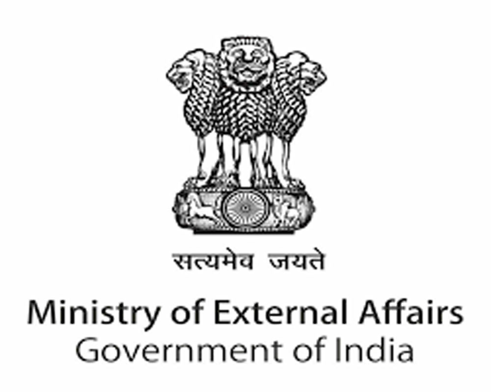 Atmanirbhar Bharat provides vision of India's plans to become USD 5 trillion economy: MEA official