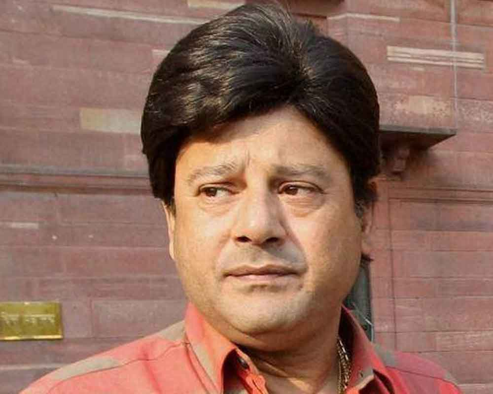 Bengali actor and former MP Tapas Paul dead