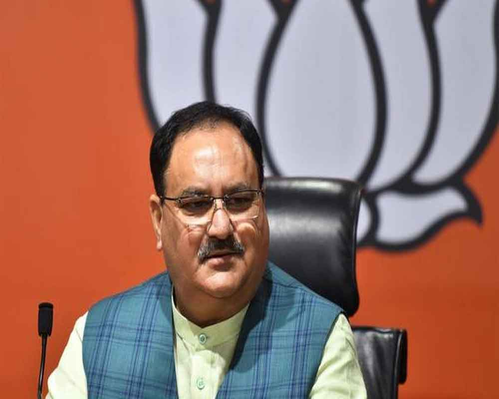 BJP accepts mandate, will act as constructive opposition: Nadda