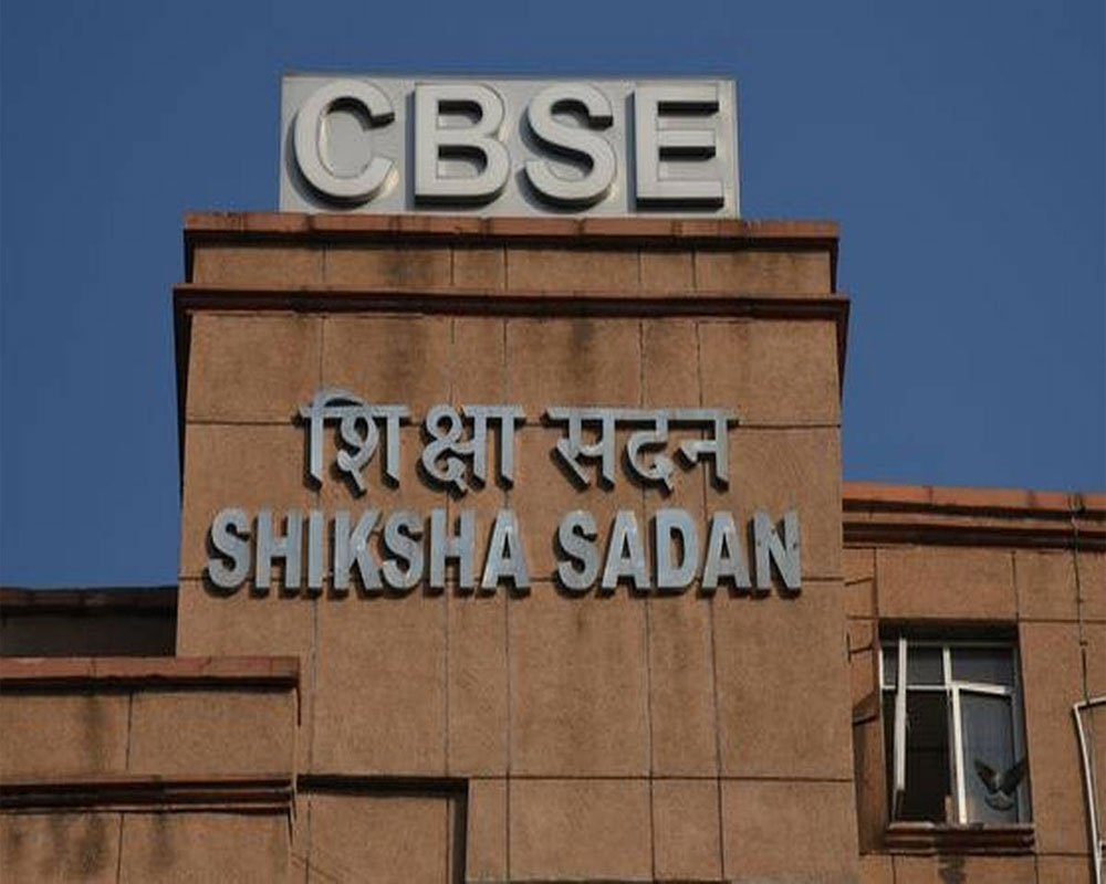 CBSE announces schedule for pending board exams; papers between July1-15
