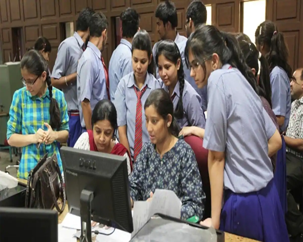CBSE class 10 compartment exam results declared, over 56 pc students pass
