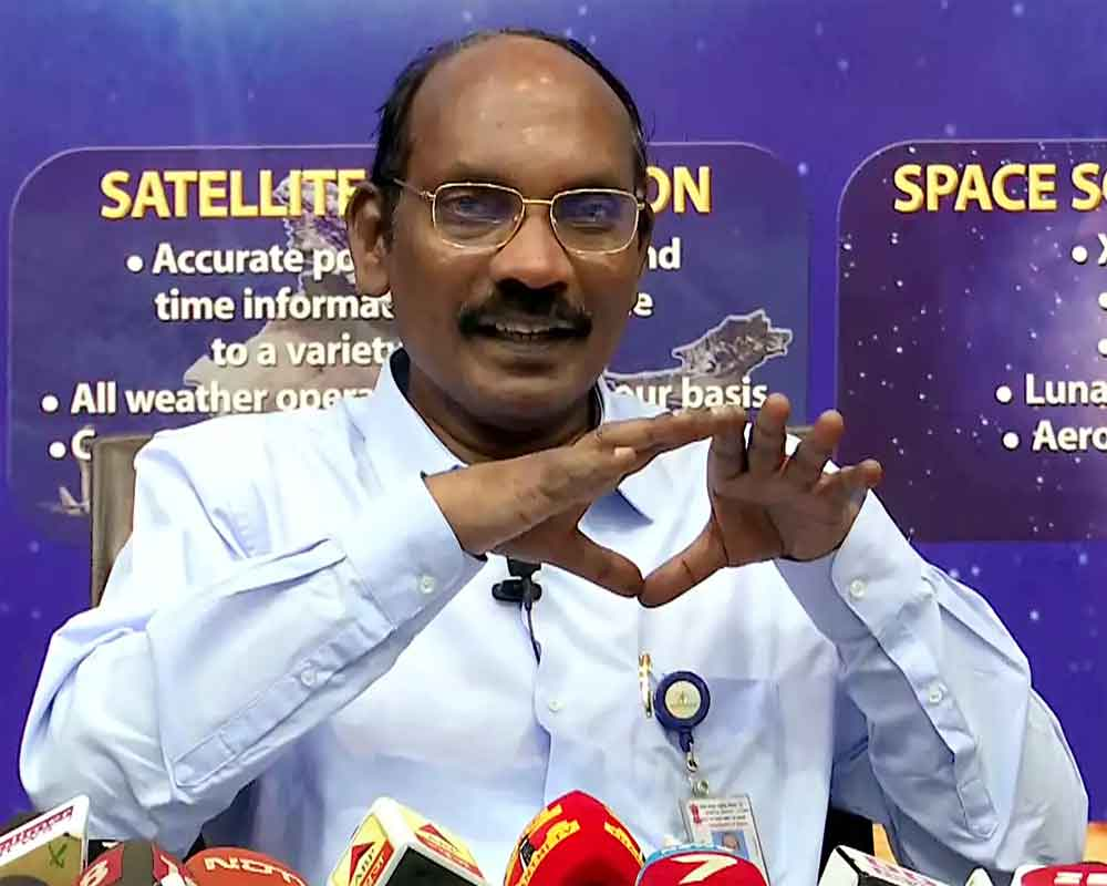 Chandrayaan-3 launch may happen next year: ISRO