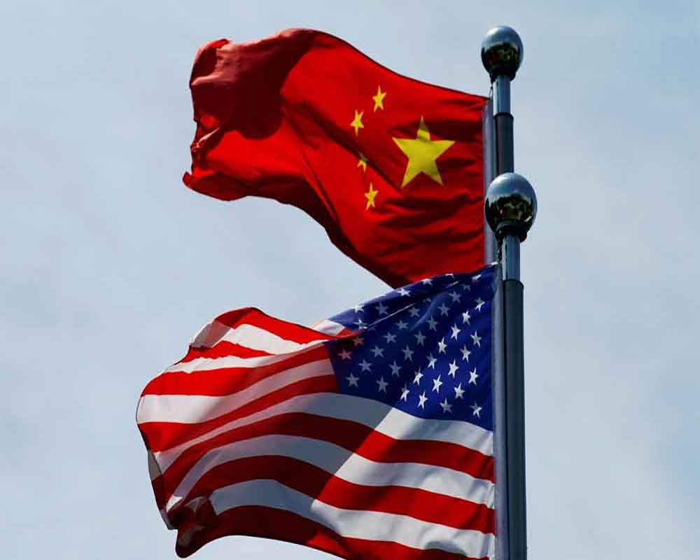 China calls US invite to nuclear talks a ploy to derail them