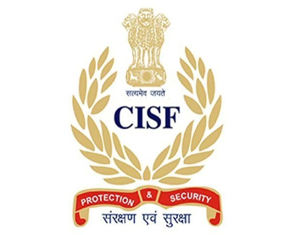 CISF issues fresh social media rules for personnel; seeks disclosure of their IDs