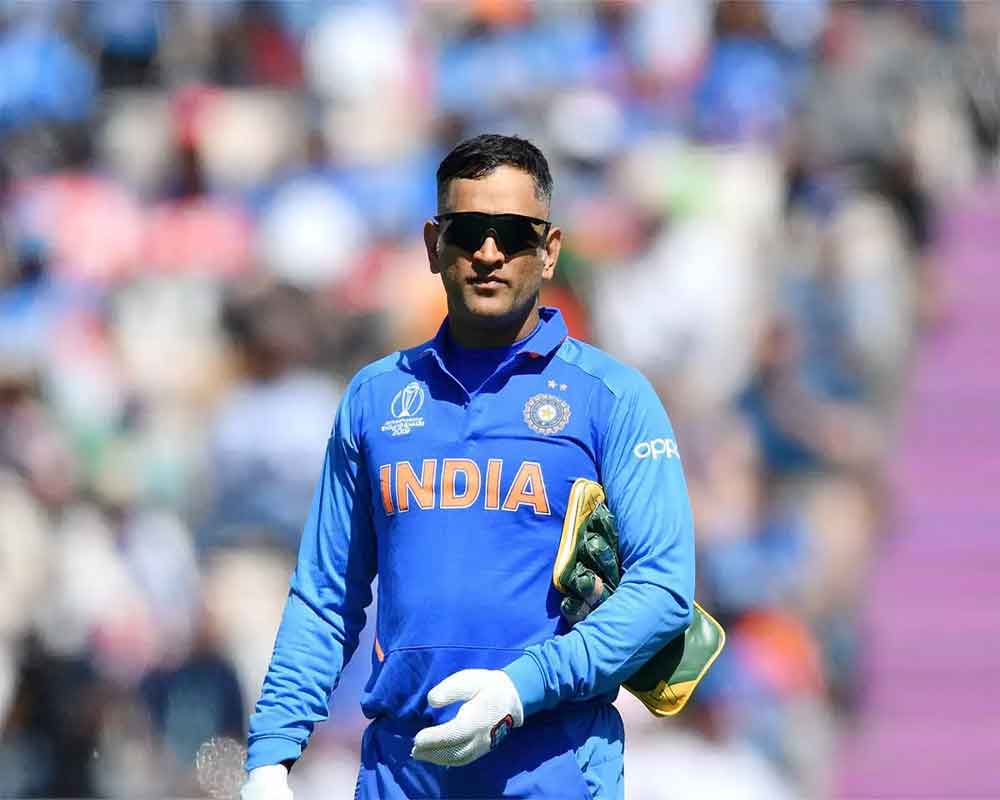 Consider me retired: M S Dhoni calls it quits