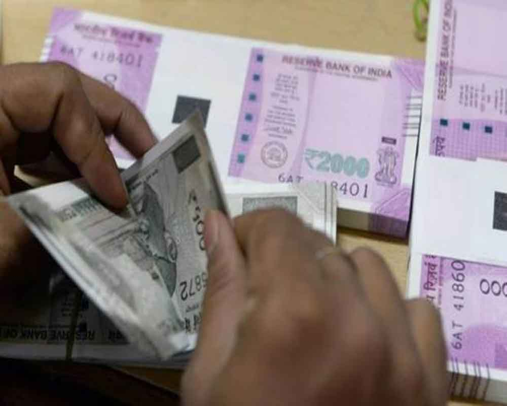 Corona scare: FPIs press panic button, withdraw Rs 37,976 cr from Indian mkts