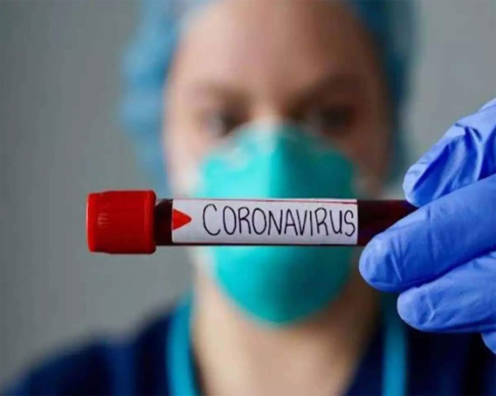 COVID-19: 4 more deaths, 273 fresh cases reported in UP