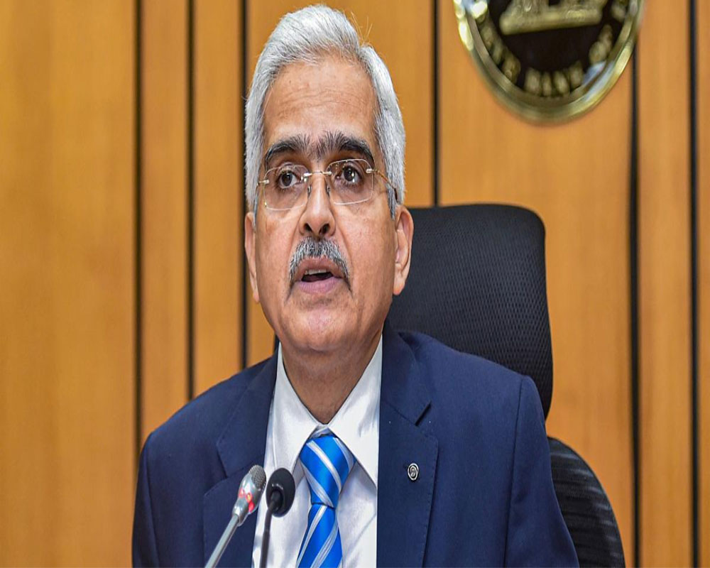 Covid impacted economy, may see gradual recovery: RBI Guv