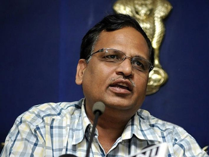 Decision to reserve beds in pvt hospitals sought to mitigate virus spread: Jain