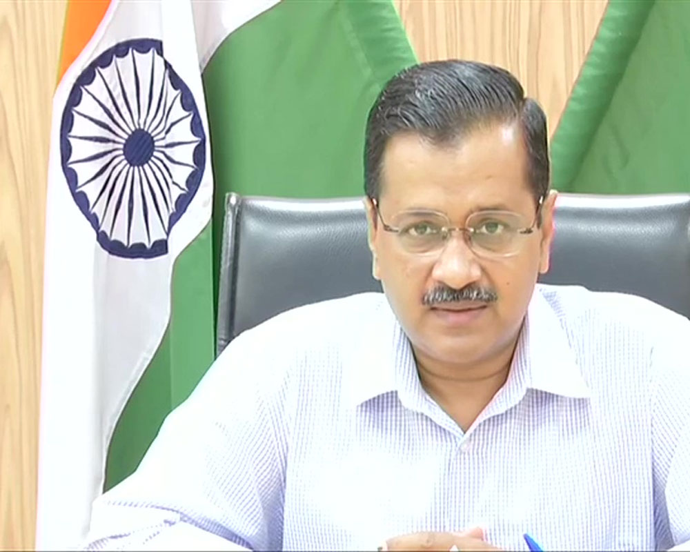 delhi govt prepared to tackle situation if no  of