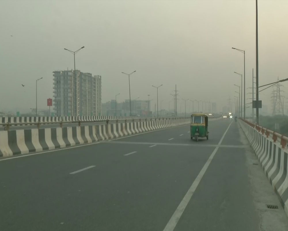 Delhi's air quality turns 'very poor'after marginal improvement