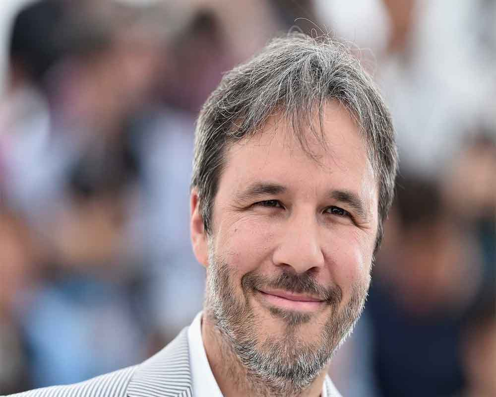 Denis Villeneuve says he could make another 'Blade Runner' in future