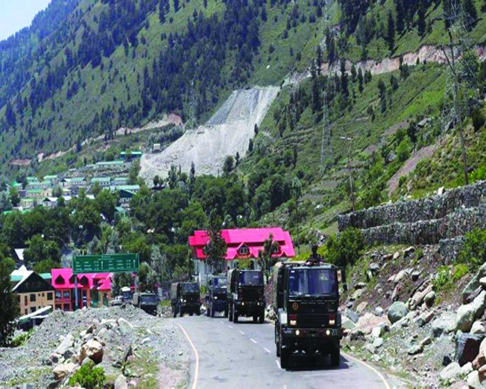 Disengagement on, not over: MEA