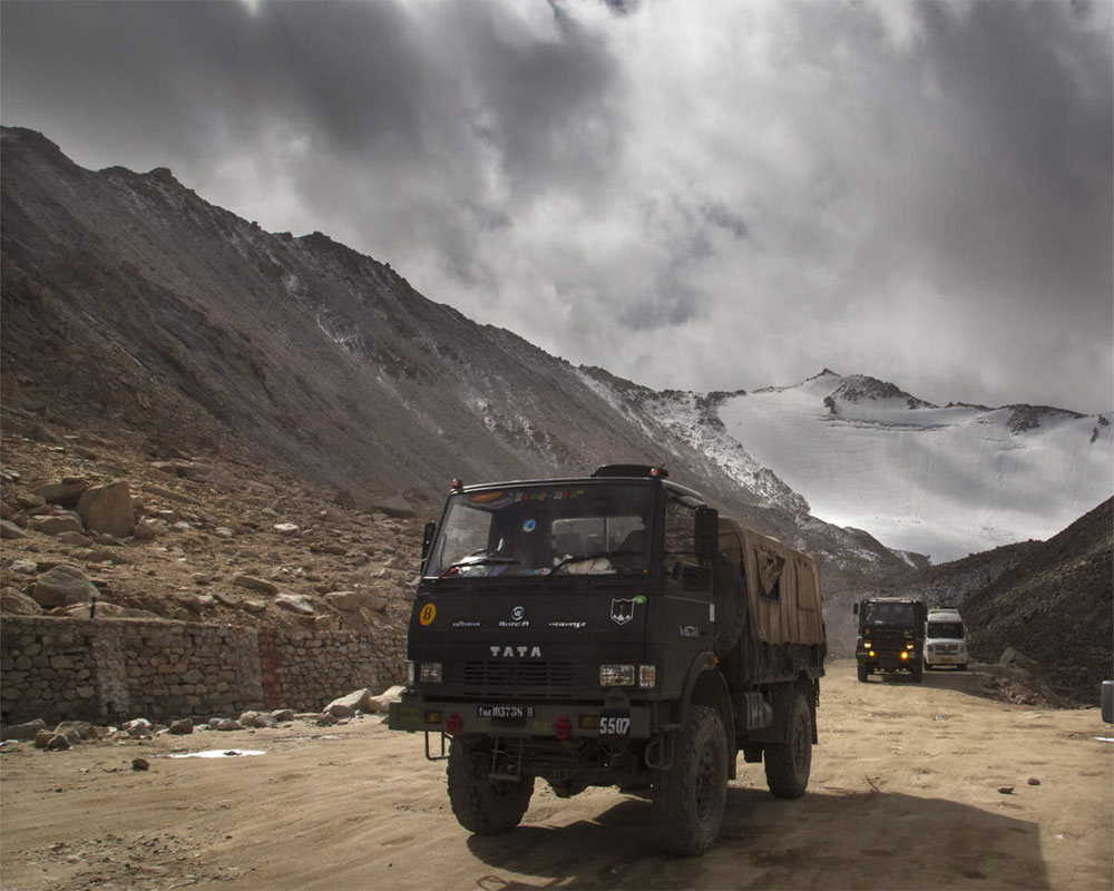 Eastern Ladakh standoff: India, China to hold third round of Lt Gen talks on Tuesday