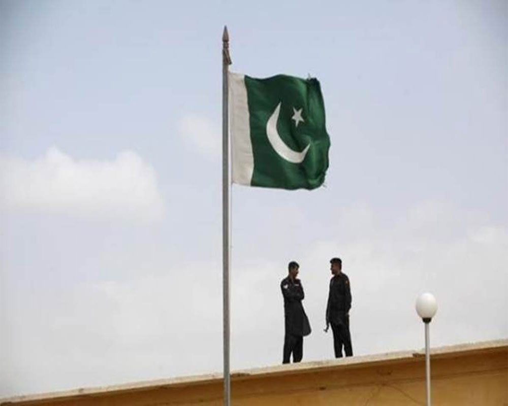 FATF to review Pak's performance on global commitments to fight terror in June in China