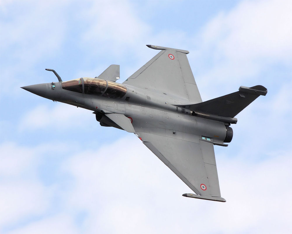 First batch of six Rafale jets likely to arrive in India by July 27; to be based in Ambala