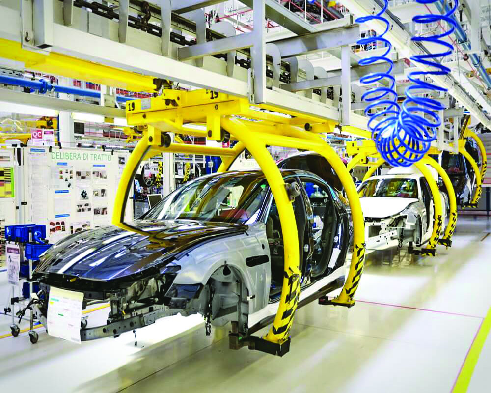 Focus on automobile aftermarket key to 'Atmanirbhar Bharat': Official