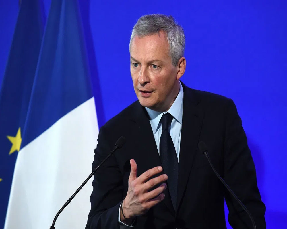 France heading for worst recession since WWII: minister