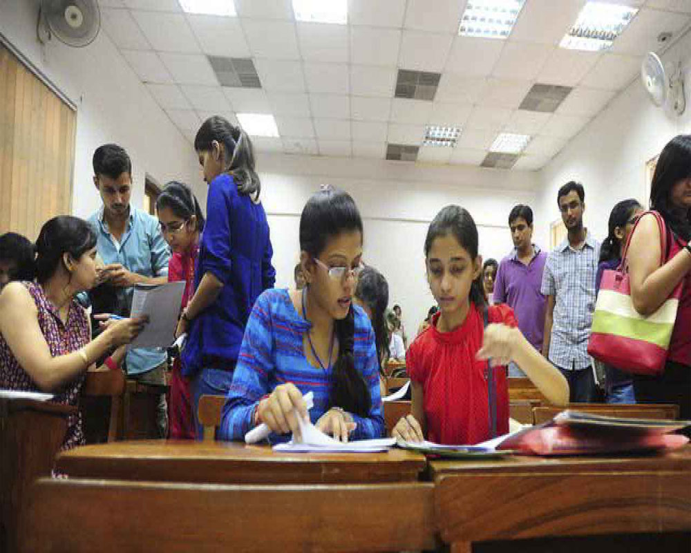 Fresh chance for students to apply for JEE-MAINS