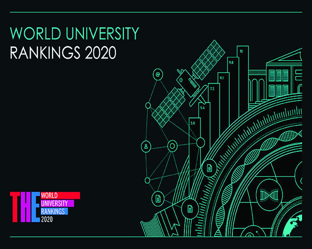 Futility of chasing global rankings of universities