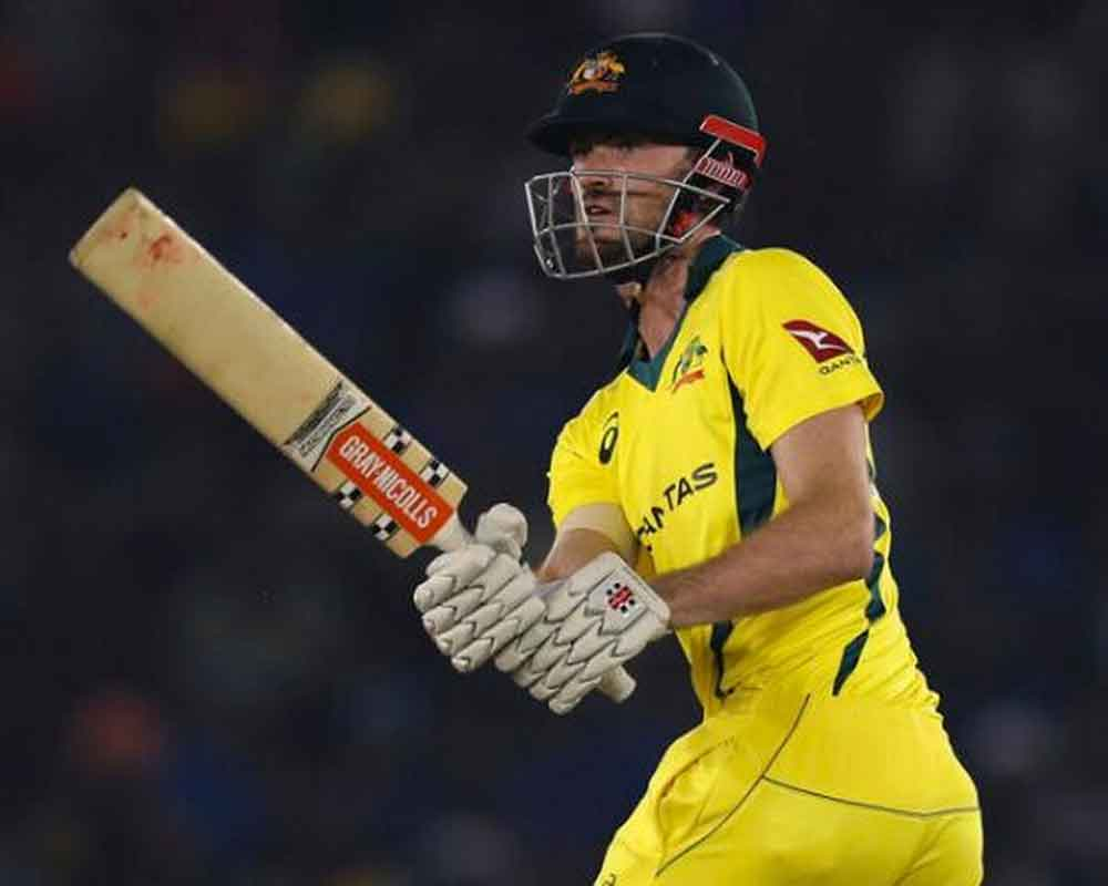 Good show in India last time boosted confidence: Turner