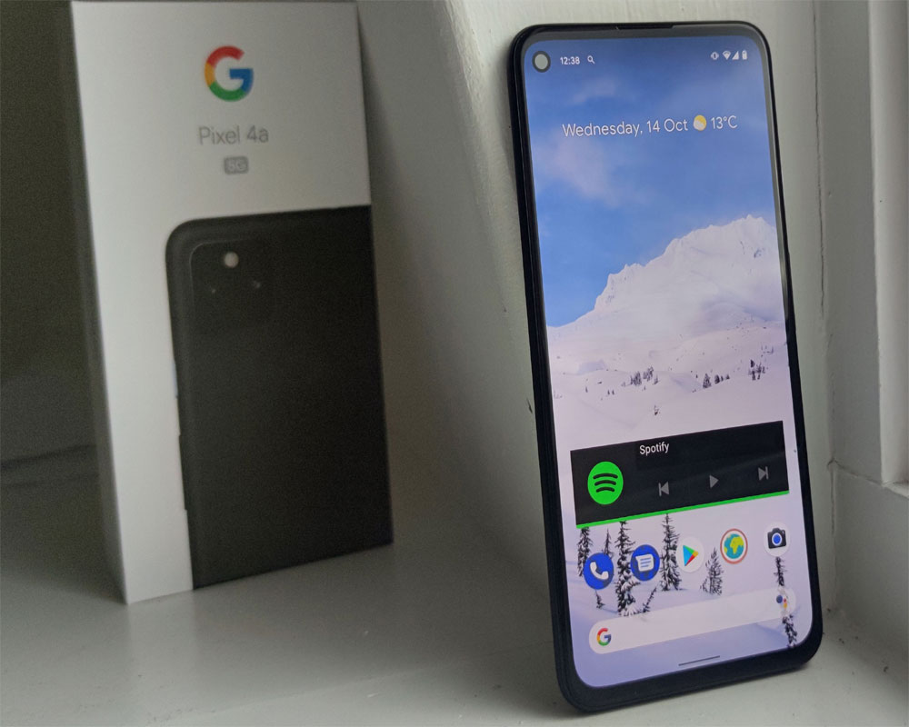Google Pixel 4a: Sublime camera, seamless app experience