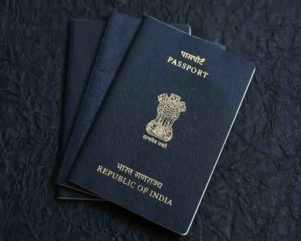 Govt allows certain categories of OCI cardholders visit India