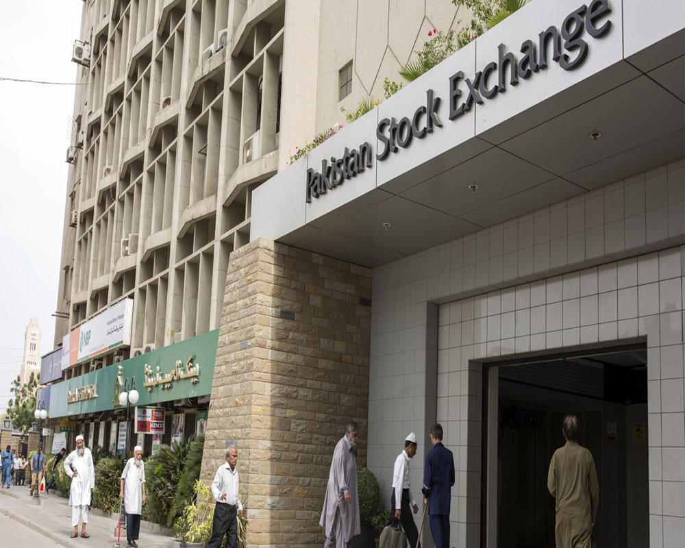 Pakistan Stock Exchange comes under attack; 11 killed, hostage situation foiled
