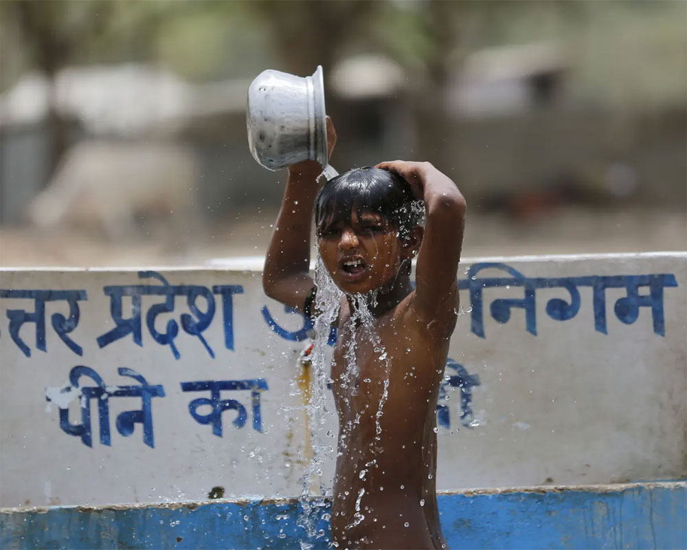 Heatwave likely to abate only after May 28; Dust storm, thunderstorm expected on May 29-29: IMD
