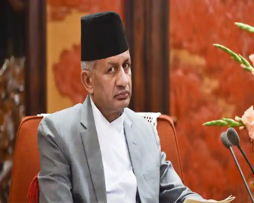 I am confident that Kalapani issue will be resolved through talks: Nepal FM