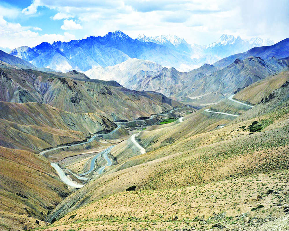 IMD's highest centre in Leh to come in handy for military