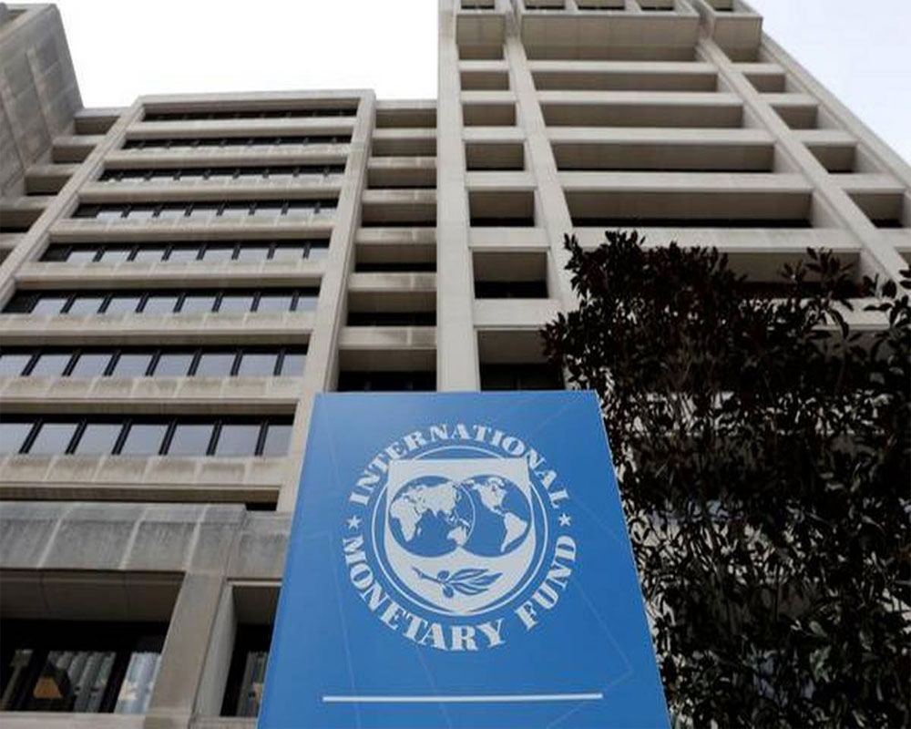 IMF, World Bank call for suspension of debt payments by poorest nations