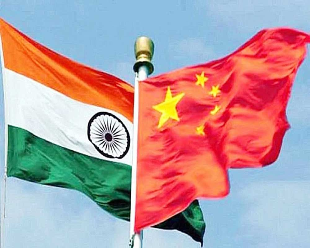 India-China trade dips by nearly USD 3 bn in 2019