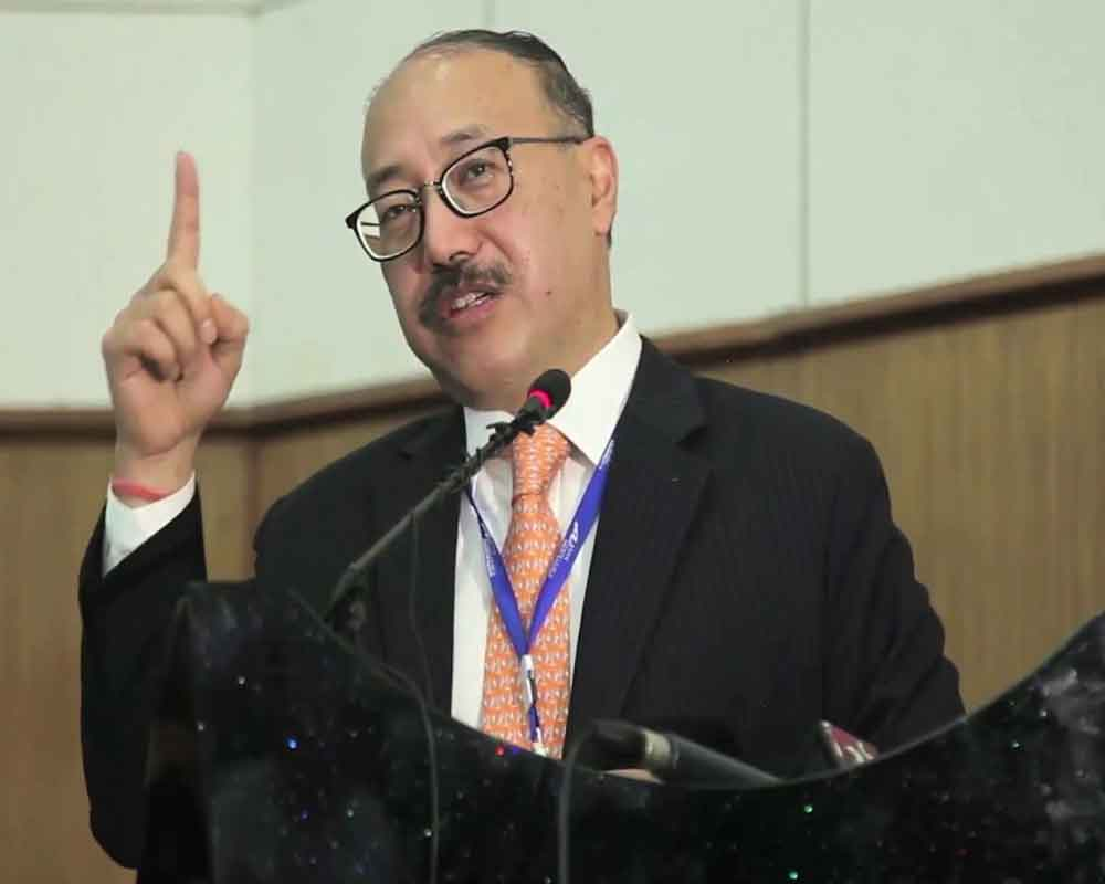 India close to concluding a trade package with US: Shringla