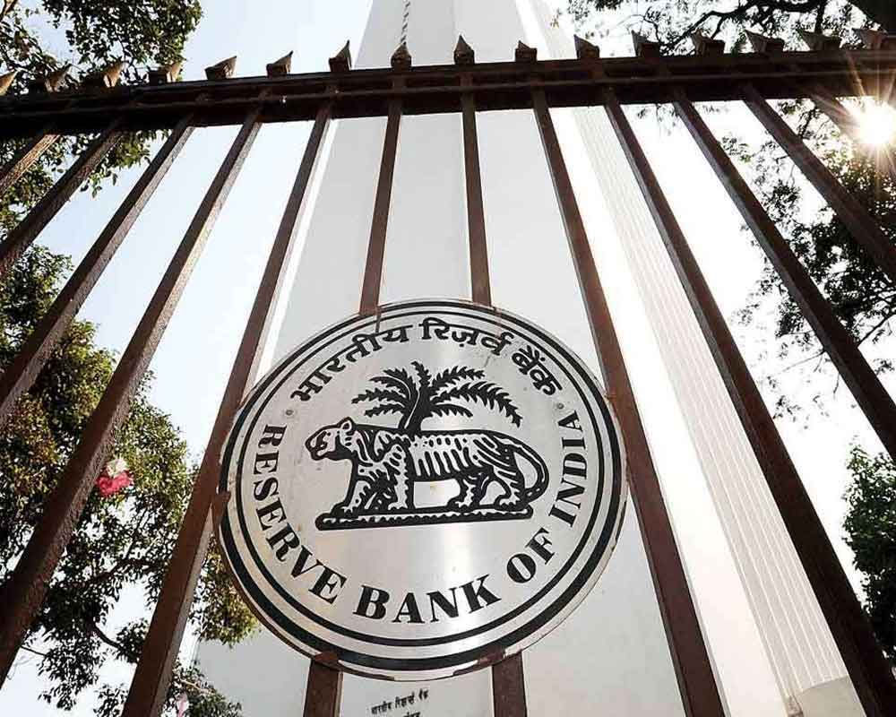 India enters into technical recession for first time: RBI Report