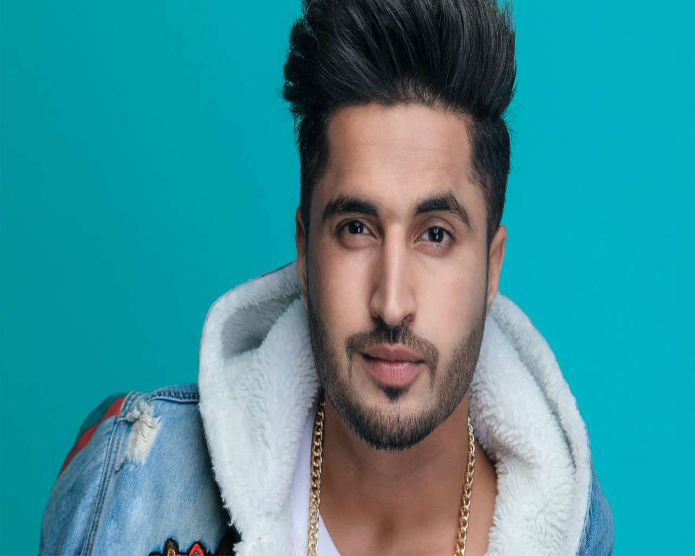 Jassie Gill back with a romantic number
